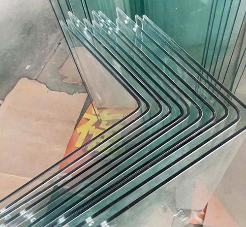 专业冷柜玻璃合作案例