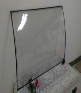 今天来聊一聊是通过一下的方式来得到异形热弯玻璃