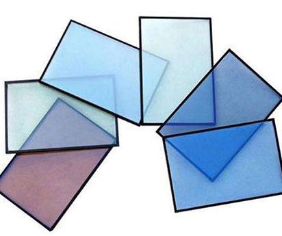玻璃生产厂家浅聊办公室流行什么样的百叶隔断
