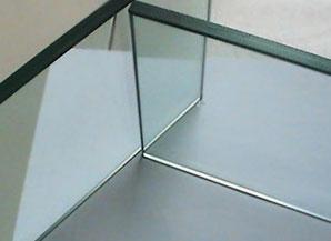钢化玻璃渠道
