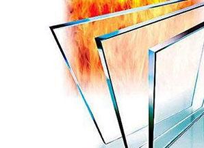 防火玻璃生产