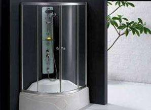 淋浴房弯钢生产