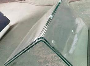 冷柜玻璃厂家